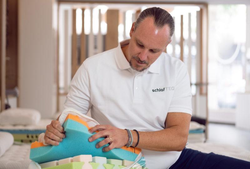 Was läuft im Matratzenhandel schief? - Ein Matratzenexperte packt aus!