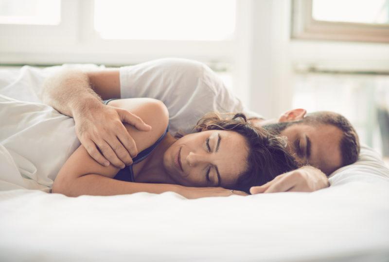 Was brauche ich alles für ein gutes Bett?